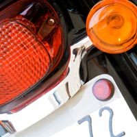 GA Motorcycle Registration