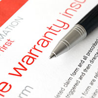 Other Vehicle Warranties