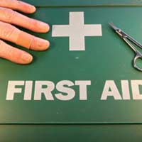 Packing Your First-Aid Kit