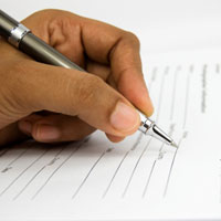 TX Paperwork When Selling a Car