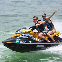Personal Watercraft Insurance
