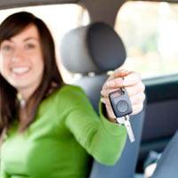 DE Practice Driving