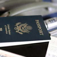 Replacing a Lost or Stolen Passport 1261