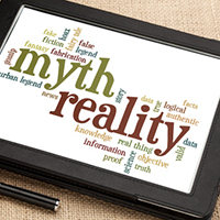 Six Common Car Insurance Myths