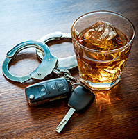 Stages of a DUI Case