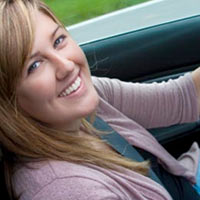 Prepare For The Driver License Test With Drivers Training For Teen and New Drivers