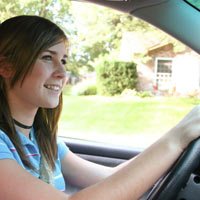 Teen Drivers: A Beginner