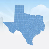Texas County Web Sites 1440
