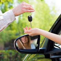 Buying Car In Idaho To Bring To Washington
