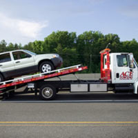 Insurance Towing And Labor Coverage