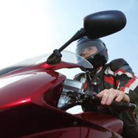 Underinsured Motorist Coverage For Motorcyclists