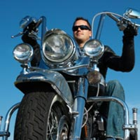 Uninsured Underinsured Motorist Coverage For Motorcycles