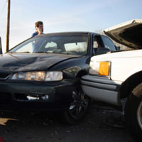 When To Report An Auto Accident To The DMV